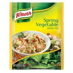 Knorr Spring Vegitable Soup