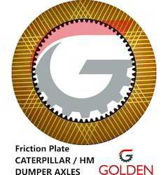Caterpillar Friction Disc