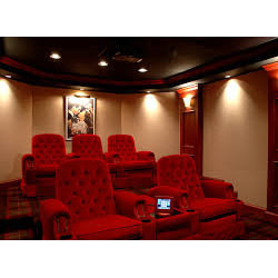 Home Theater Designing Part 41