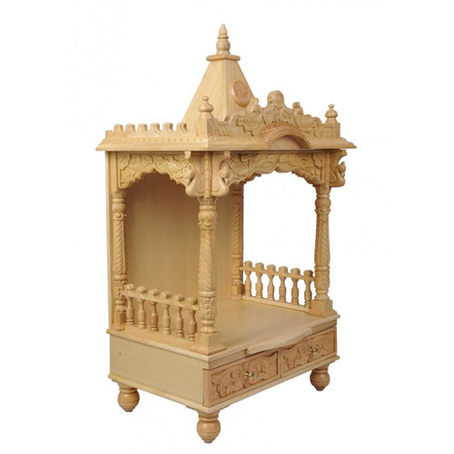 Wooden Temples Designer Wooden Temple Manufacturer From