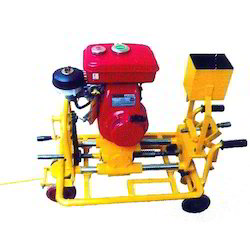 Rail Drilling Machines