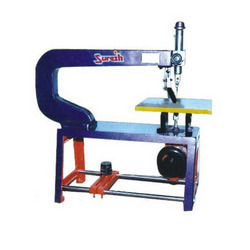 Jig Saw For Wood Working