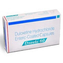 Duloxetine Tablet