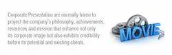 Corporate Interactive Presentation Design In Vadodara