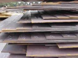 C 35 Steel Plate