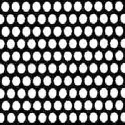 Perforated Mild Sheet