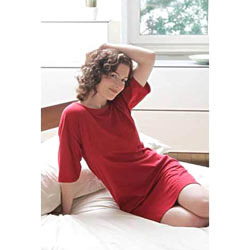 Womens Cotton Sleepwear