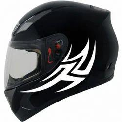 Helmet Stickers Helmet Sticker Manufacturer From Sonipat