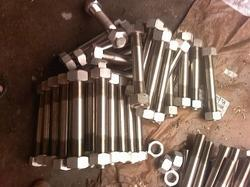 Inconel 660A Stud