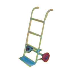 Cotton Seeds Bale Trolley