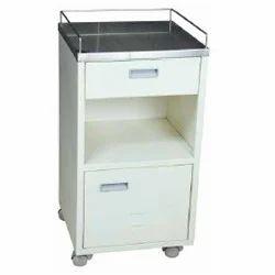 Hospital Bedside Locker at Rs 4000 /piece(s)   Hospital Bedside ...