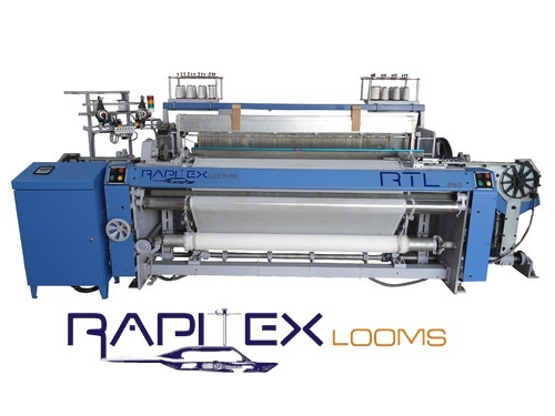 Rapier Weaving Machine - View Specifications & Details of ...