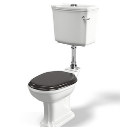 English Toilet