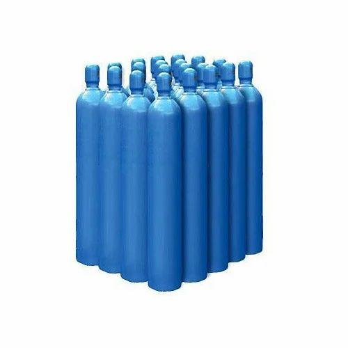 Sulfur Hexafluoride Gas