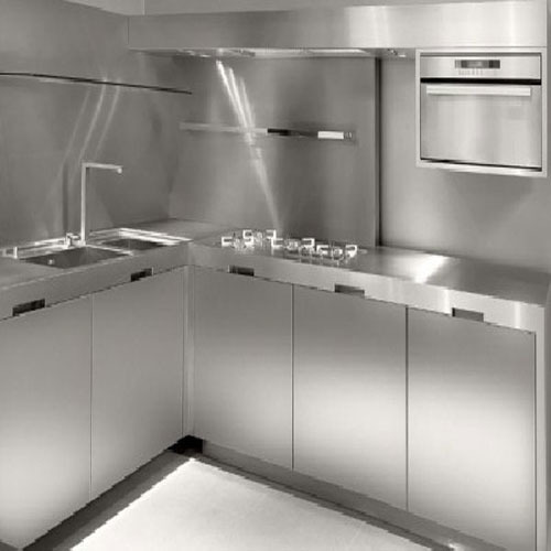 Best Stainless Steel Modular Kitchen Ss Modular Kitchen Professionals Contractors Decorators Consultants In India