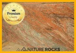 Red Multi-Colour Granite (04)