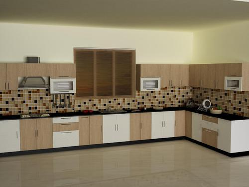 Price range of modular kitchen india kitchen cabinets for Aluminium kitchen cabinets in chennai