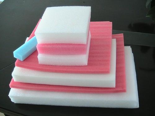 Epe Foam Sheets Expanded Polyethylene Sheets