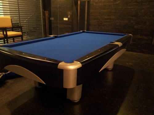 Pool Table MarbleSlate Base At Rs Unit Pool Tables ID - Pool table base