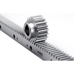 Mechanical Rack Gear