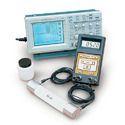 Ultrasonic Pulse Velocity Tester