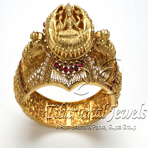 Fancy Rings and Designer Bangles Service Provider
