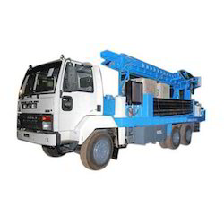 DTH Drilling Rig Services