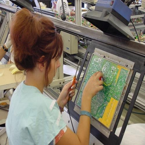 PCB Assembly Service, Printed Circuit Board Assembly Service