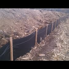 Silt Fence