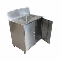 Hand Wash Unit