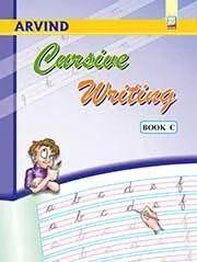 Arvind Cursive Writing Book C