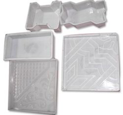 Plastic Moulds