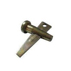 Stub Pin