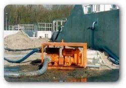 Waste Water Macerator Pump