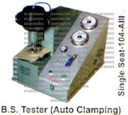 Bursting Strength Tester (Auto - Clamping)