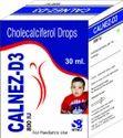 Cholecalciferol Drop 800 (I.U)