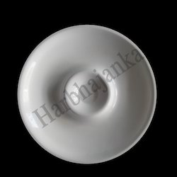 Acrylic Snacks Plate