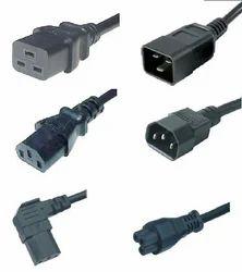 Local Power Cord