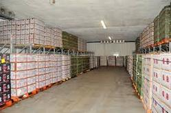 CA Cold Storage & CA Cold Storage at Rs 156852 /number | Controlled Atmosphere Cold ...