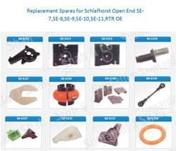 Replacement Spares Openend Spinning