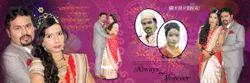Karizma Wedding Album Designing & Printing Service