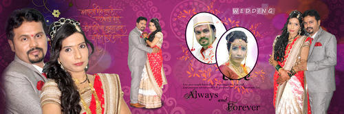 Wedding Album Design Mumbai