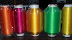 Mono Dyed Yarn