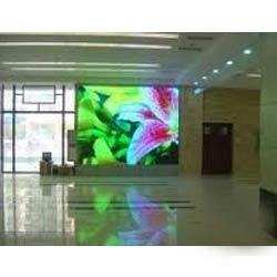 Indoor LED Display Screens
