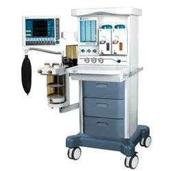 Anaesthesia Machine - Anesthesia Apparatus Suppliers, Traders ...