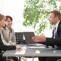 Small Business Consulting Service