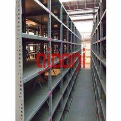 Steel Shelving System