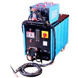 shivam group Semi-Automatic and Manual Aluminum Welding Machine
