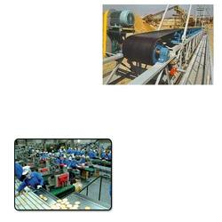 Belt Conveyor for Food Industry