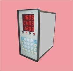 Thermocouple Data Logger